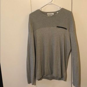 #moving sale Clavin Klein men's sweater